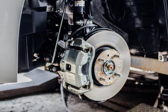 Automotive Restoration Buffalo, NY